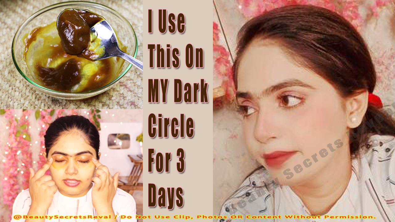 Most-Effective-DARK-CIRCLES -Removal-Remedy